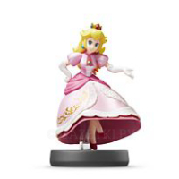 Фигурка Super Smash Bros. - Peach