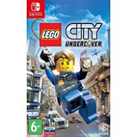 LEGO CITY Undercover NS