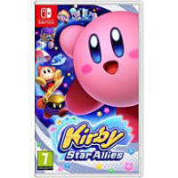 Kirby Star Allies NS