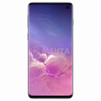 Телефон сотовый SAMSUNG SM G 973 Galaxy S10 128GB FZKDS (black)
