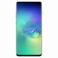 Телефон сотовый SAMSUNG SM G 975 Galaxy S10 plus 128GB FZGDS (green)