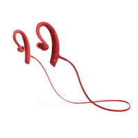 Bluetooth наушники Sony MDR XB80BS (Red)