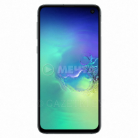 Телефон сотовый SAMSUNG SM G 970 Galaxy S10 E 128GB FZGDS (green)