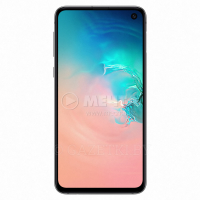 Телефон сотовый SAMSUNG SM G 970 Galaxy S10 E 128GB FZWDS (white)