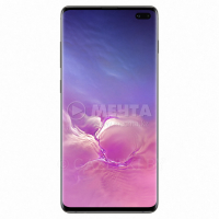 Телефон сотовый SAMSUNG SM G 975 Galaxy S10 plus 1TB Ceramic FCKHS (black)