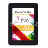 "SSD накопитель 60 Gb Team Group L7 EVO, 2.5"", SATA III"