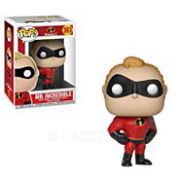 Фигурка Funko POP! Vinyl: Disney: Суперсемейка 2: Mr Incredible POP 2 29200