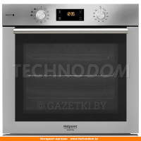 Встр.духовка Hotpoint-Ariston FA-4S842JIX