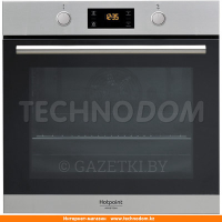 Встр.духовка Hotpoint-Ariston FA-2841JHIX