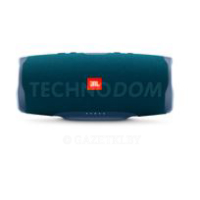 Колонки Bluetooth JBL Charge 4, Blue (JBLCHARGE4BLUEEU)