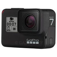 Видеокамера GoPro HERO7 Black CHDHX-701-RW (HERO7 Black Edition)