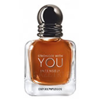 GIORGIO ARMANI STRONGER WITH YOU INTENSELY ПАРФЮРОВАННАЯ ВОДА