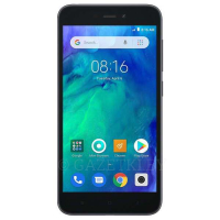 Смартфон Xiaomi Redmi Go 8Gb (Blue)