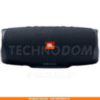 Колонки Bluetooth JBL Charge 4, Black (JBLCHARGE4BLKEU)