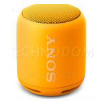 Колонки Bluetooth Sony SRS-XB10, Yellow