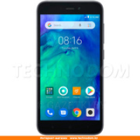 Смартфон Xiaomi Redmi Go, 8 GB, Black