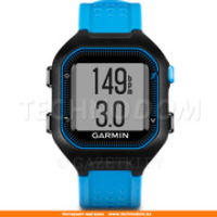 Смарт-часы Garmin Forerunner 25 Black/Blue/Large
