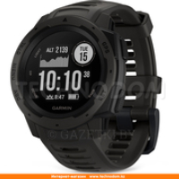 Garmin Smart Watch Instinct Monterra Gray (010-02064-00)
