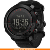 Suunto часы Traverse Alpha black-red