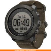 Suunto часы Traverse Alpha foliage