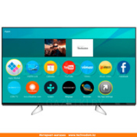 "Телевизор Panasonic 55"" TX-55EXR600 LED UHD Smart Black"