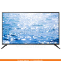 "Телевизор Daewoo 49"" U49V870VKE LED UHD Smart Black"