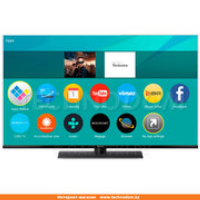 "Телевизор Panasonic 49"" TX-49FXR740 LED UHD Smart Black"