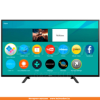 "Телевизор Panasonic 49"" TX-49FSR500 LED FHD Smart Black"