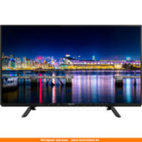 "Телевизор Panasonic 40"" TX-40FSR500 LED FHD Smart Black"