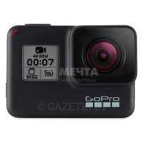 Экшн камера GO PRO Hero 7 Black Edition(CHDHX-701-RW)