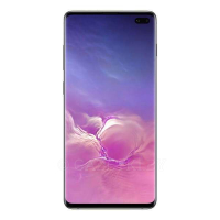 Смартфон Samsung Galaxy S10+ 12GB / 1TB (Ceramic Black)