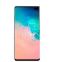 Смартфон Samsung Galaxy S10+ 1 TB Ceramic White