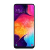 Смартфон Samsung Galaxy A50 128GB White