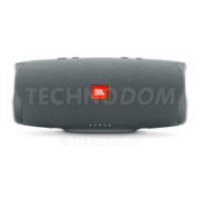 Колонки Bluetooth JBL Charge 4, Gray (JBLCHARGE4GRAYEU)