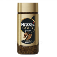 NESCAFE Gold Кофе растворимый 95 г