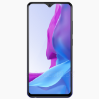 Смартфон Vivo Y93 Lite, Starry Black