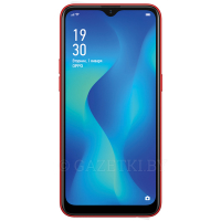 Смартфон OPPO A1k 32Gb Red (CPH1923)