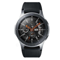 Смарт часы Samsung Galaxy Watch SM-R800 46 мм Silver (SM-R800NZSASKZ)