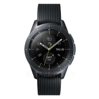 Смарт часы Samsung Galaxy Watch SM-R810 42 мм Black (SM-R810NZKASKZ)