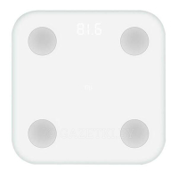 Умные весы Xiaomi Mi Smart scale 2 White (LPN4013GL)
