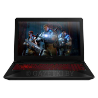 Игровой Ноутбук HP Pavilion Gaming 15-cx0133ur (6QC18EA#ACB)