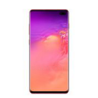 Смартфон Samsung Galaxy S10 128Gb Red