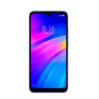 Смартфон Xiaomi Redmi 7 32 GB Blue