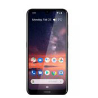 Смартфон Nokia 3.2 16GB Black