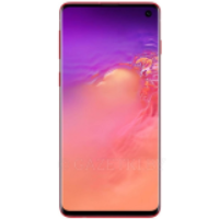 Смартфон Samsung Galaxy S10 Plus Cardinal Red, SM-G975FZRDSKZ