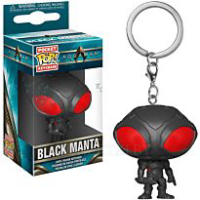 Брелок Funko Pocket POP! Keychain: Aquaman: Black Manta 33235-PDQ