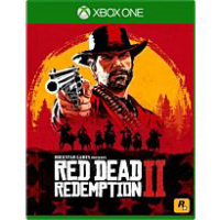 Red Dead Redemption 2 X-Box One
