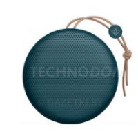 Колонки Bluetooth B&O BeoPlay A1, Steel Blue