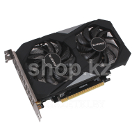 Видеокарта PCI-E 4096Mb Gigabyte GTX 1650 OC, GeForce GTX1650