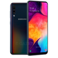 Смартфон Samsung Galaxy A50 128 GB Black